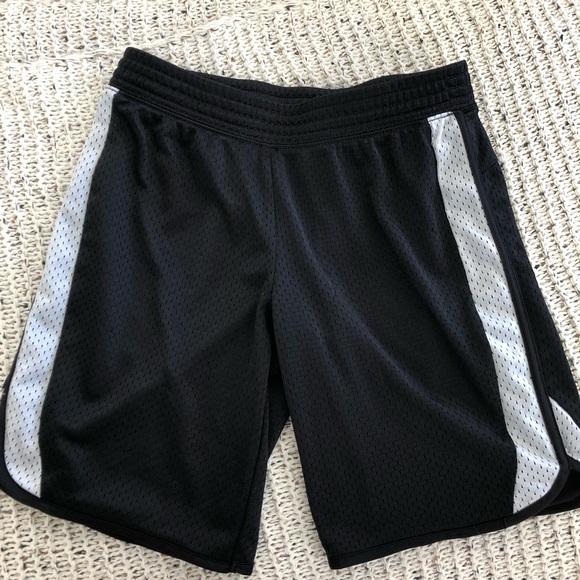 d8ac3d4fee60 Fila Bottoms | Mesh Lined Shorts Basketball Soccer Etc | Poshmark